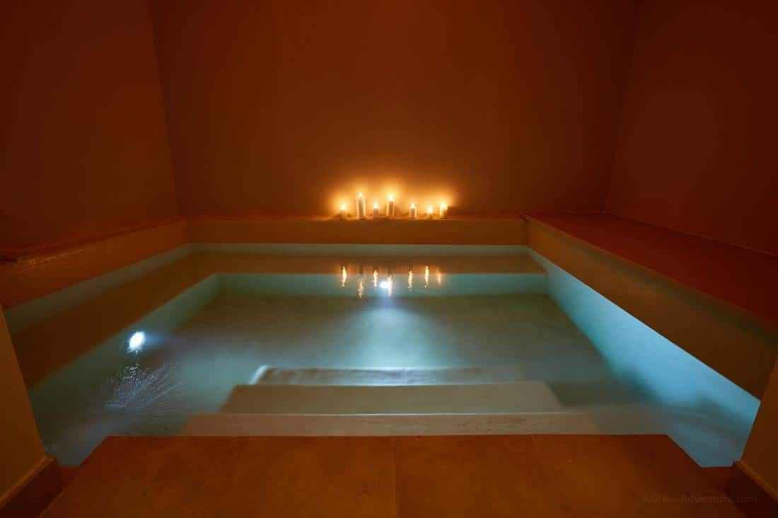 Eressian Hammam & Spa - Things To Do in Lesvos