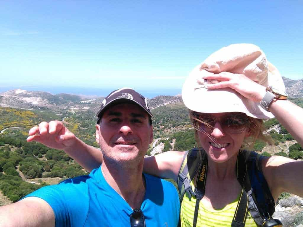 Best Islands for Honeymoon in Greece - Hiking Naxos Routes: Moni To Apeiranthos via Sifones