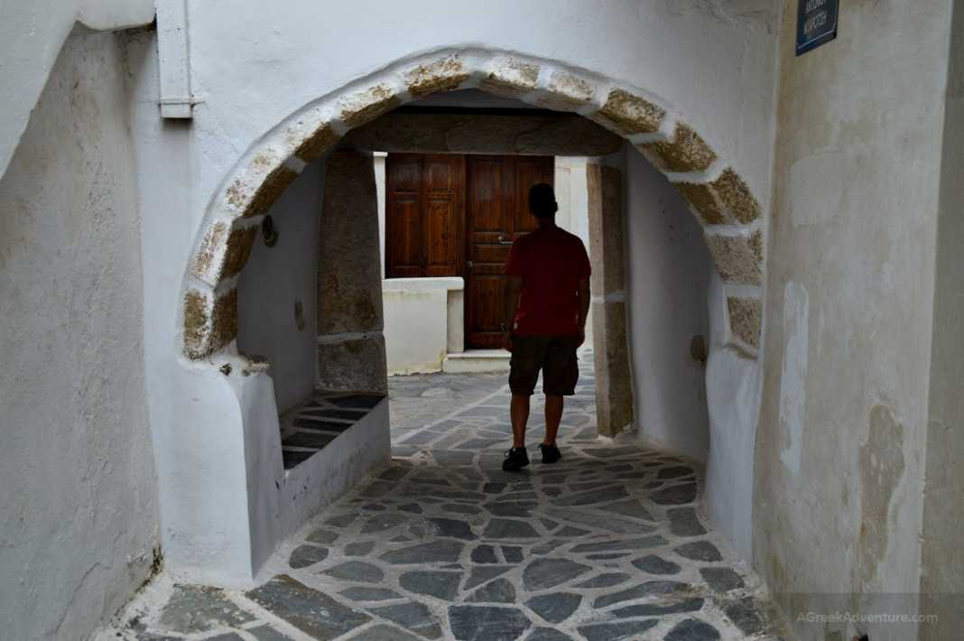 Three Things To Do In Naxos Island Greece