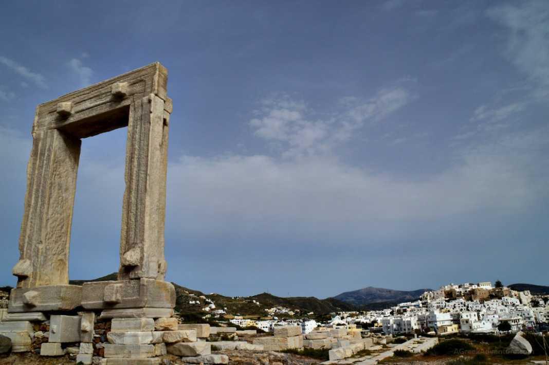 Three Things To Do in Naxos Island, Greece
