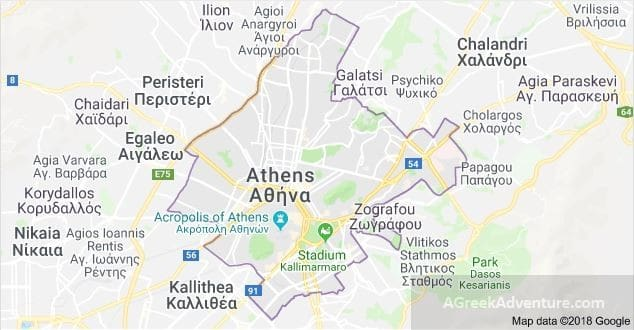 40 Best Things to Do in Athens Greece