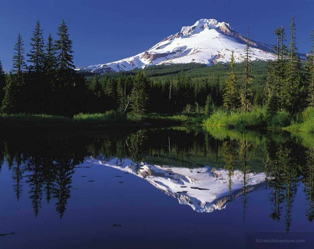 Best Place To Camp in Oregon