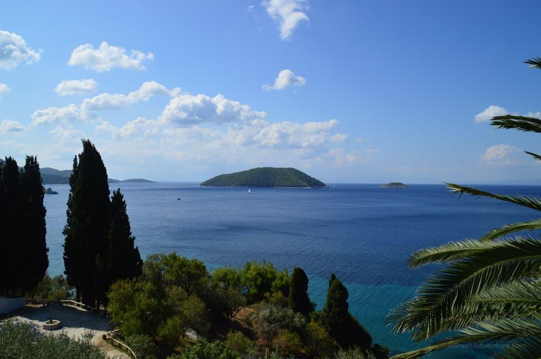 Skopelos Beaches & Villages To Visit