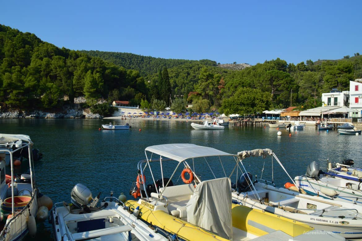 Skopelos Beaches & Villages To Visit