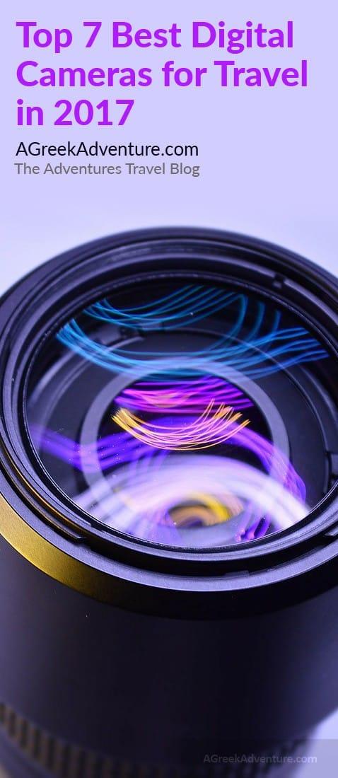 Best Digital Cameras for Travel