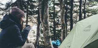 Your Camping Gear is Essential for Relaxing