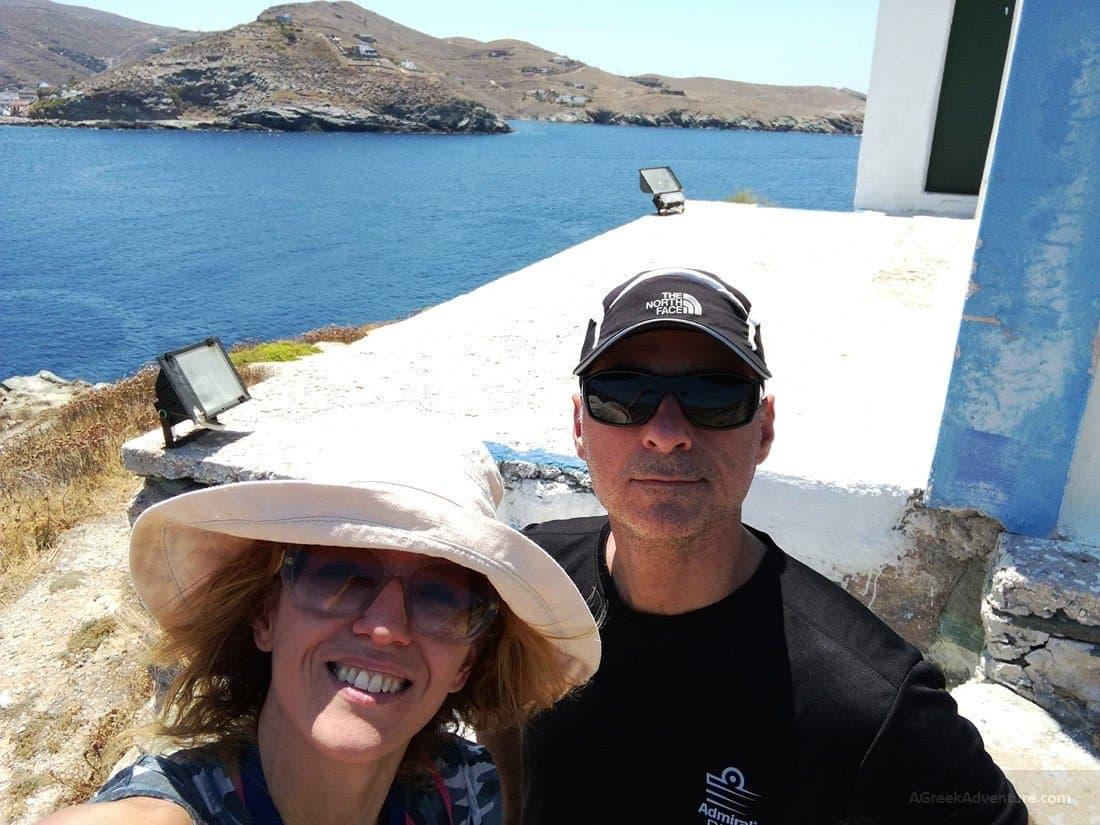 Kea Greece