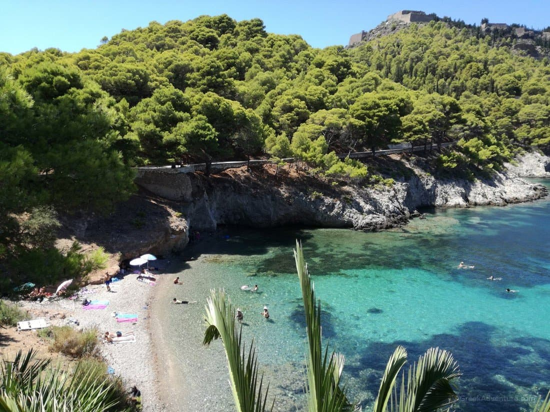 Spectacular Kefalonia Island Beaches & Caves