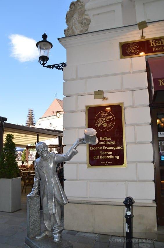 Things to Do in Bratislava, Slovakia