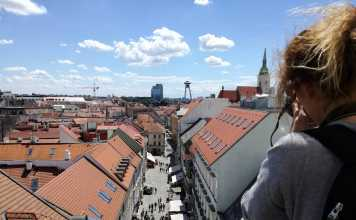 X Reasons to Visit Bratislava Even For Just One Day