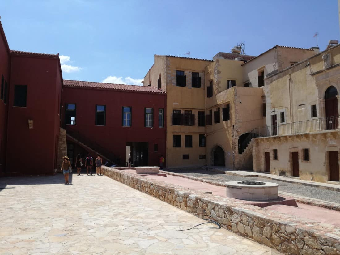Our Best Chania Crete Greece Experience