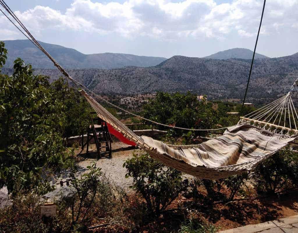 Hiking Mount Ida (Psiloritis) in Crete