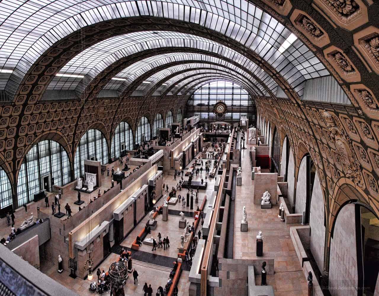 The World's Top Museums According to Tripadvisor