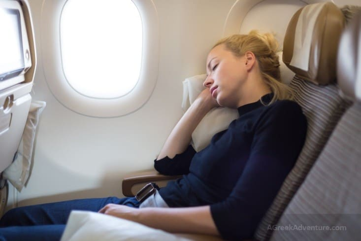 Sleep and Traveling: 11 Tips To Travel Restful
