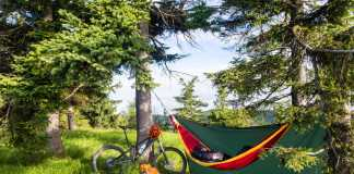 Benefits of Camping In Your Hammocks