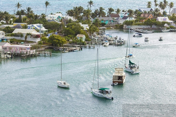 3 Amazing Travel Destinations For Fishing Fanatics