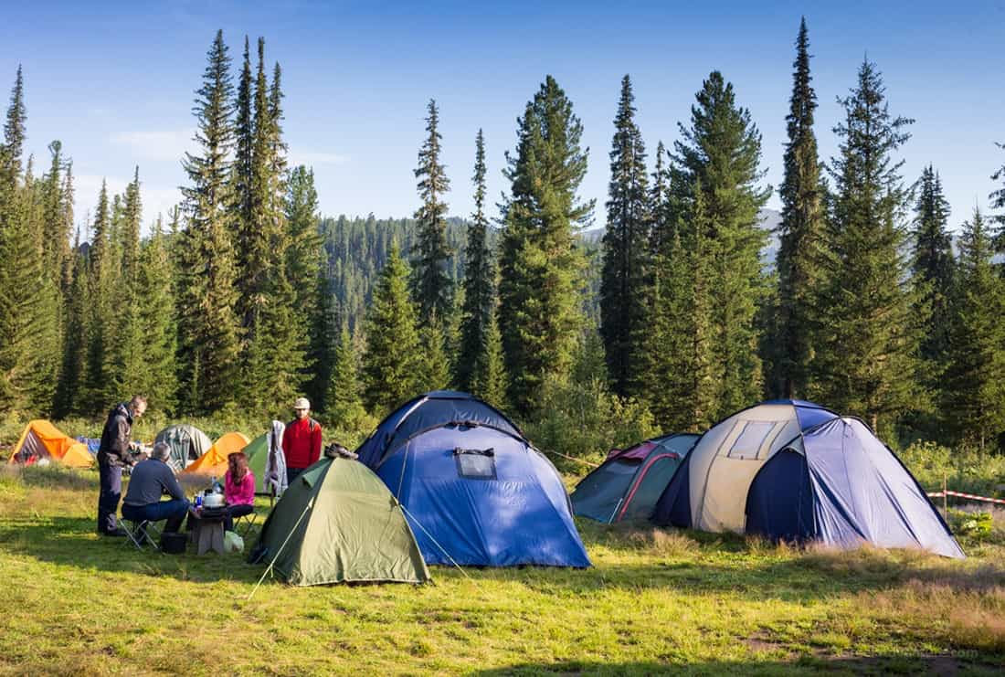 How To Prepare For A Family Camping Trip A Must Read