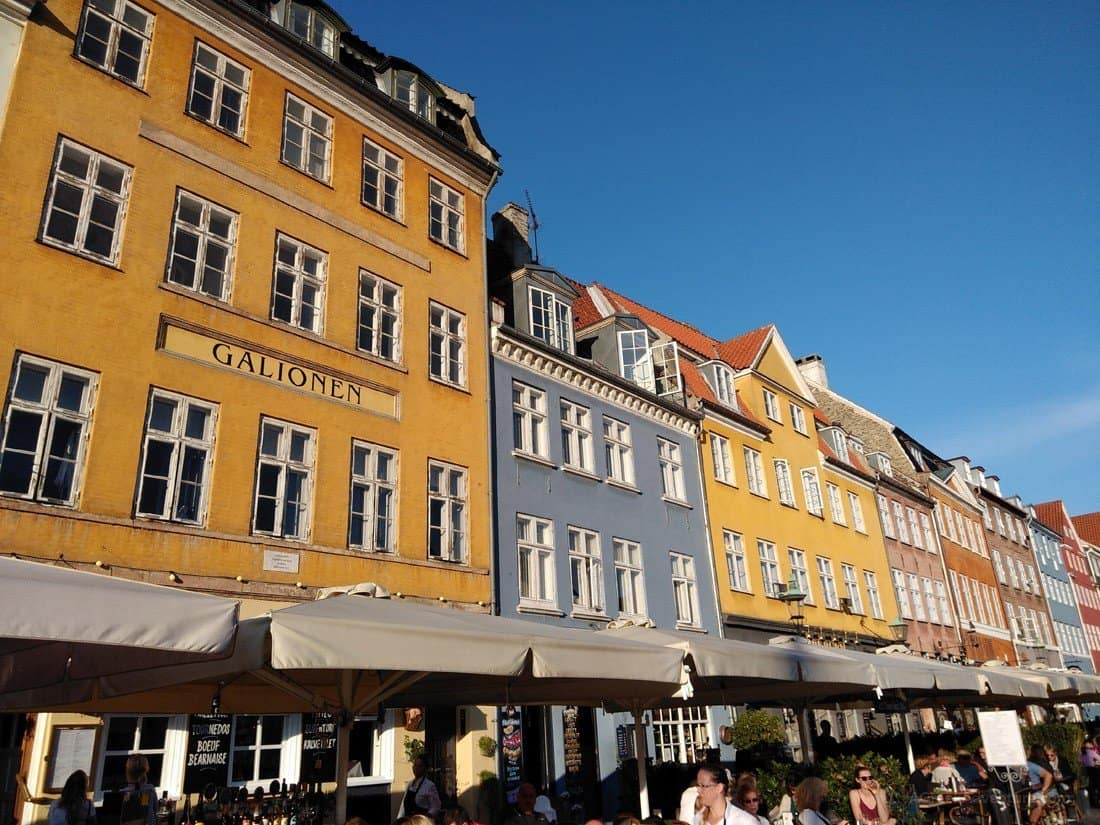 Copenhagen Denmark: Exploring The City Marvels - Coldest Countries in Europe