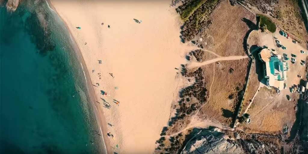 Shay Mitchell's Greek Video: Between Mykonos and Santorini