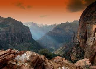 The Best Ways to Travel in Utah