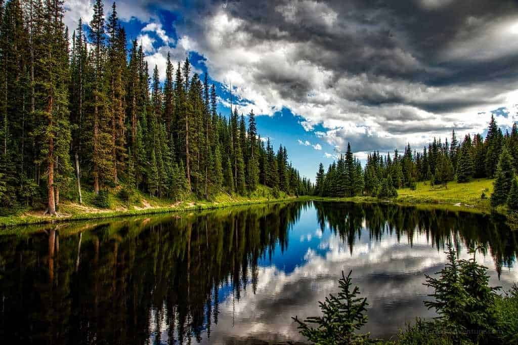 Best And Easy Hiking Trails In Colorado