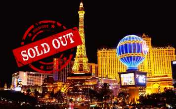 """Hotwire Launches """"Million Dollar Sale"""": Las Vegas Hotel Rooms for $50"""