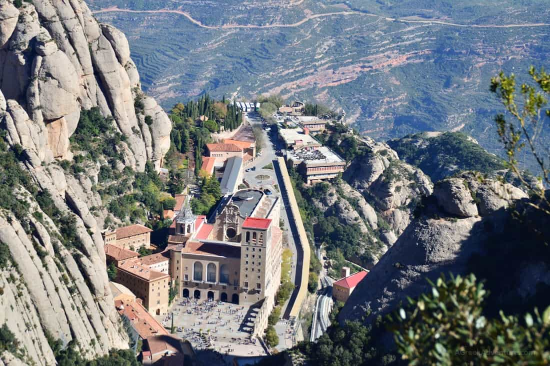 Mystical Hiking Montserrat Spain: One with God? - 3 Days in Barcelona: Perfect Barcelona Itinerary