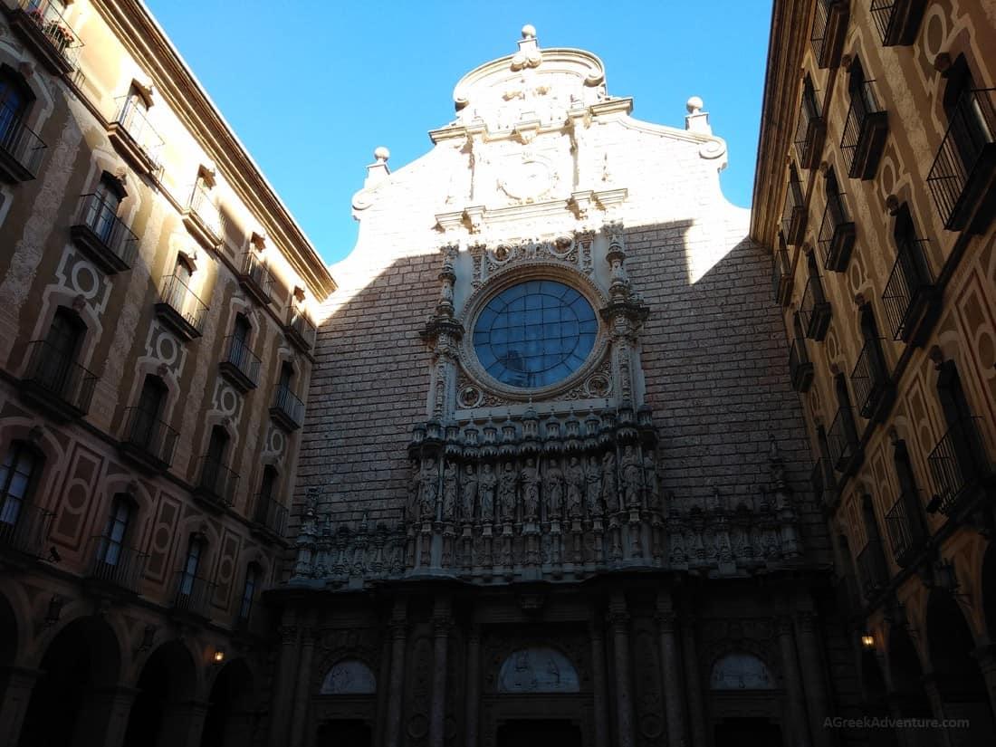 Mystical Hiking Montserrat Barcelona Spain: One with God?