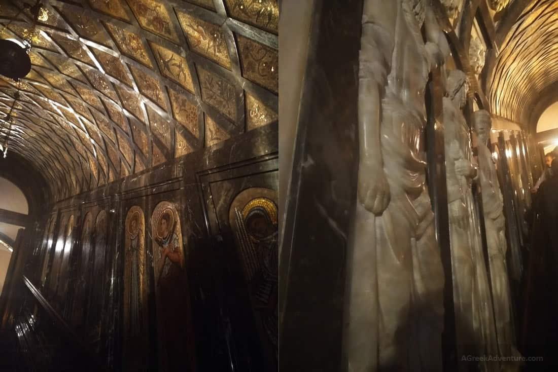 Virgin of Montserrat church (Santa Maria de Montserrat)