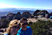Mystical Hiking Montserrat Spain: One with God?