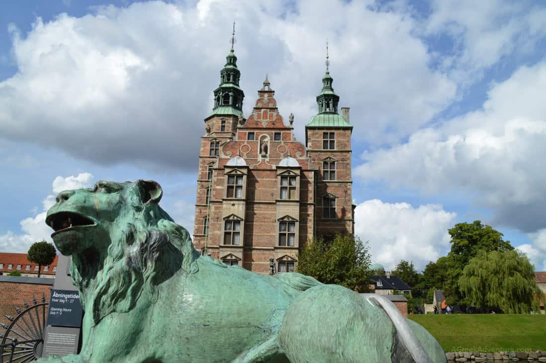 Rosenborg Castle Copenhagen: National Treasures, History, Gardens