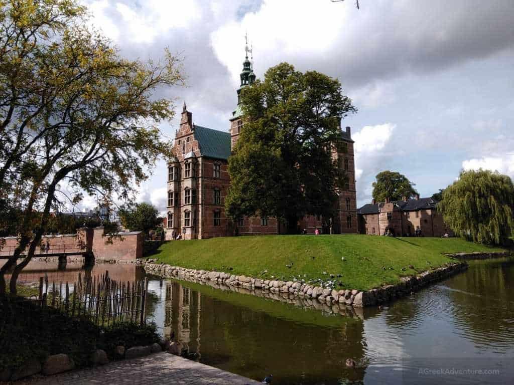 Visit Copenhagen Rosenborg Castle Treasures in 2021 1