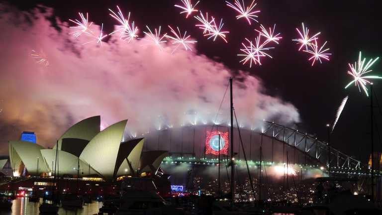 Where Should You Celebrate New Year? Discover Ideas from Around the World