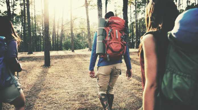 How to Turn Your Camping Trip into an Adventure