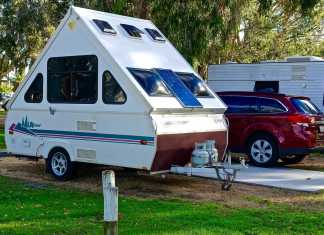 Top Pop Up Camper Tips That Will Ease Your Stress