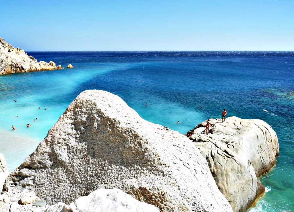 Weather in Greece Best 12 Months Planning 2