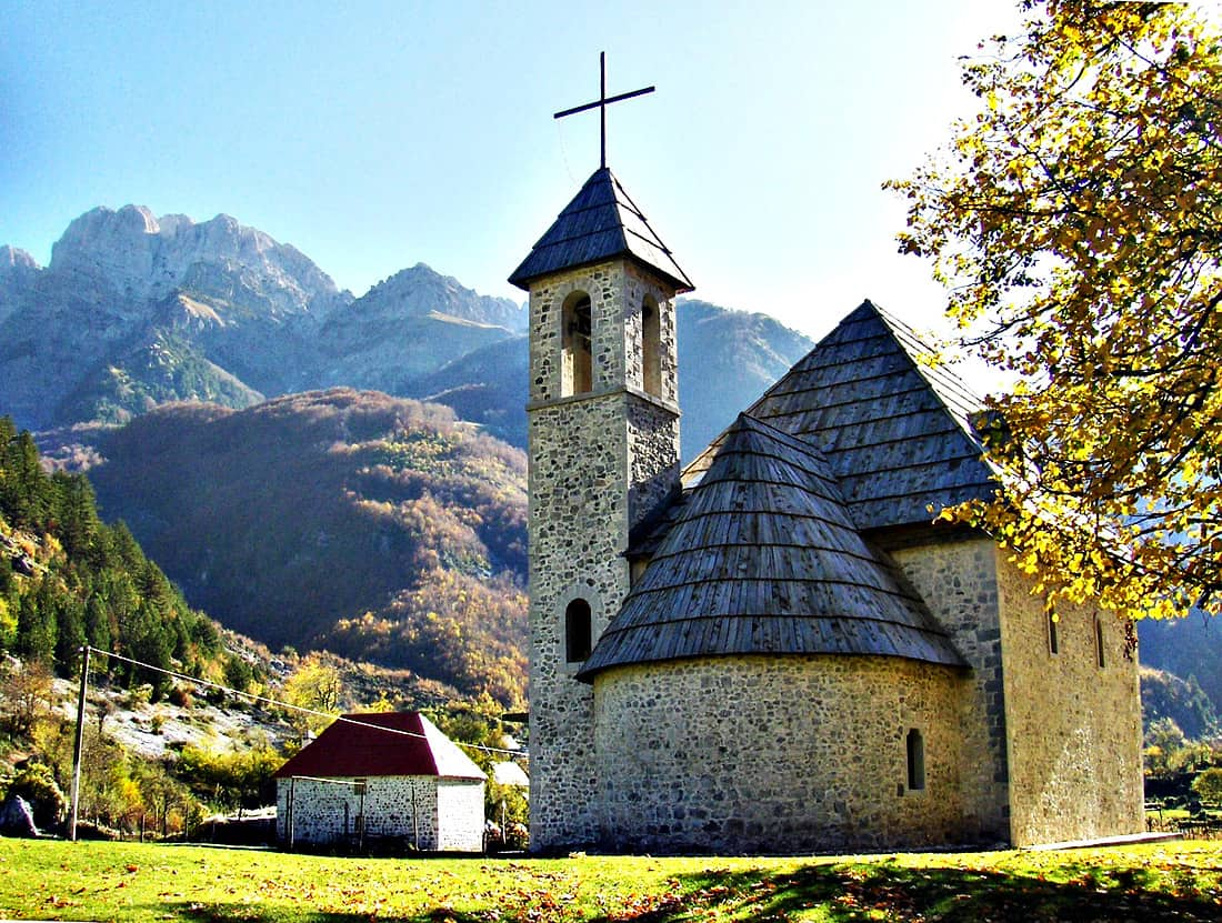 Cheap Travel Destinations All Over Europe 2021 2