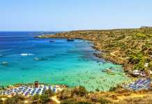 Top 10 Beaches in Greece and Cyprus That You Should Visit
