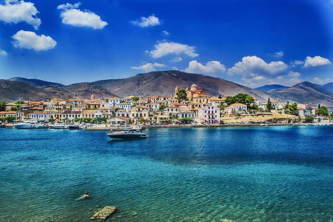 Top Day Trips From Athens For All Kinds of Travelers
