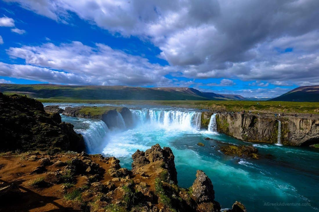 Day trips Reykjavik Iceland - Golden Circle and Other Wonders - Coldest Countries in Europe