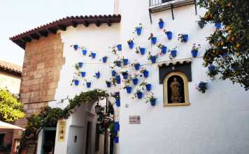 Poble Espanyol - The Whole of Spain in One Big Village