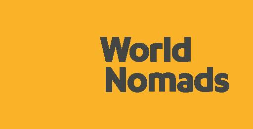 worldnomads travel insurance logo