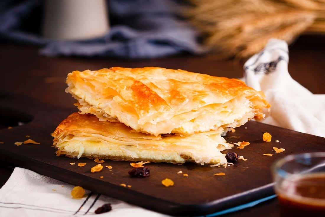 Greek Food Experiences