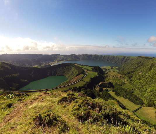 Top 13 Things to Do in Azores Portugal