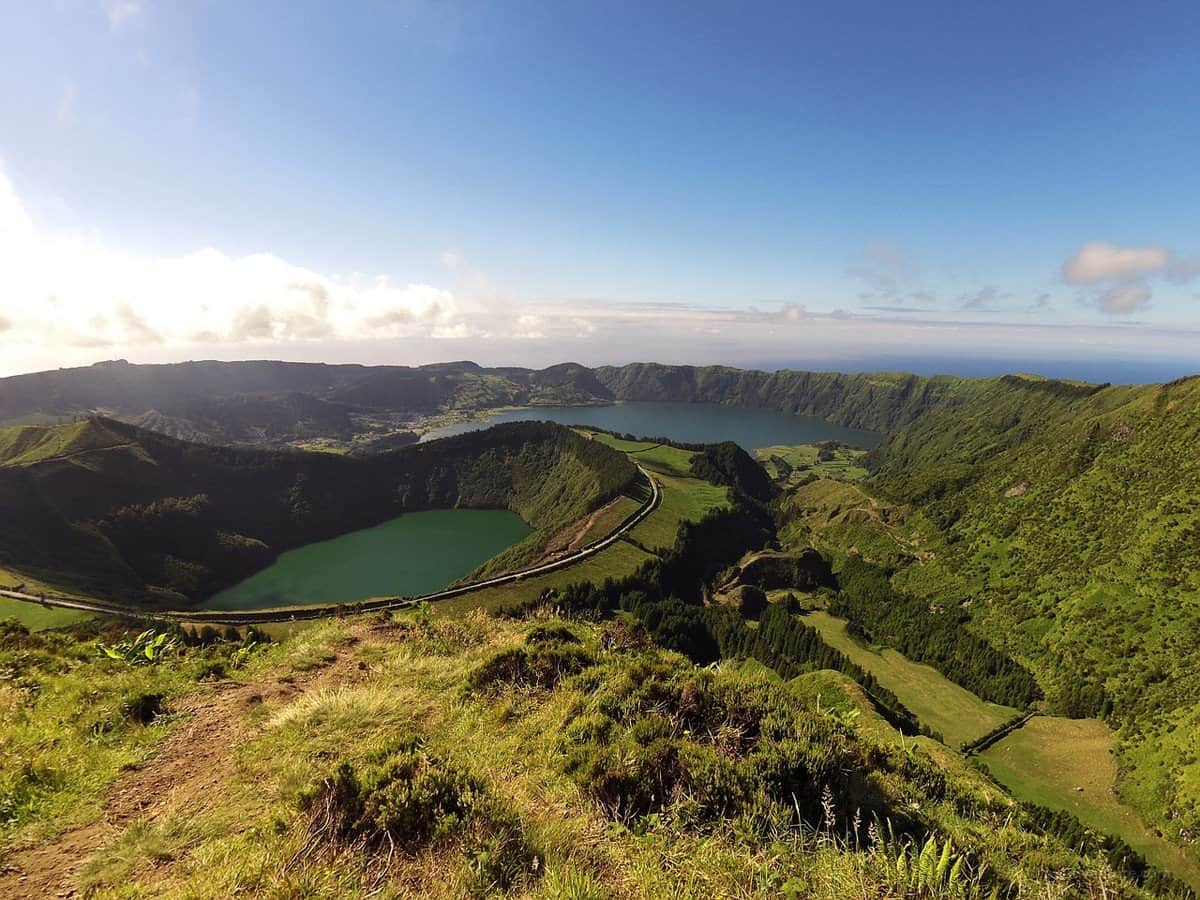 Top 13 Things to Do in Azores Portugal - The Warmest Place in Europe