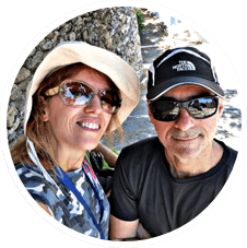 chris and mary adventure travel