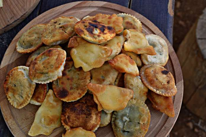 Greek Food Experiences All Over Greece
