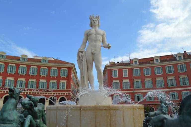 Apollo Greek God of Sun, Light, Music, Prophecy