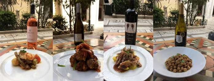 Best traditional greek food athens greece agreekadventure to forumfinder Images