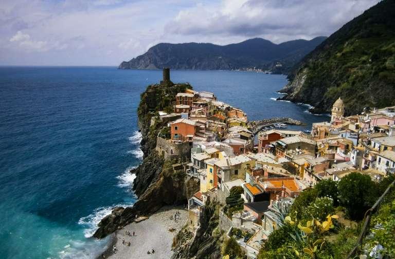 Handpicked Italian Itinerary for Italy for 3 Days